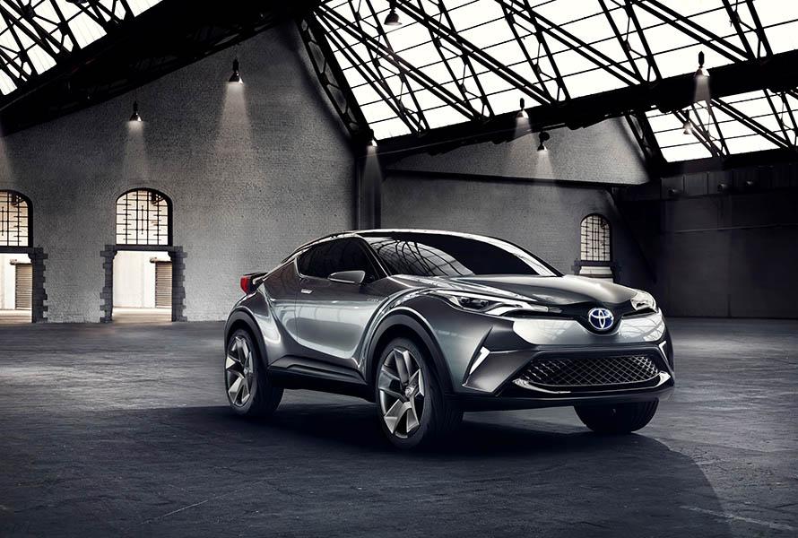 Toyota malawi concept cars concept cars malvernweather Choice Image