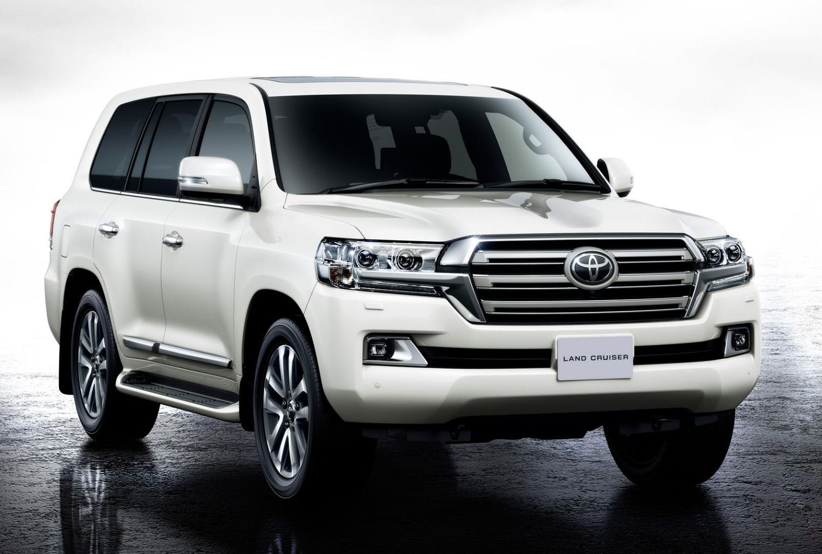 Hino 500 Series >> Toyota Malawi | Land Cruiser 200 V8